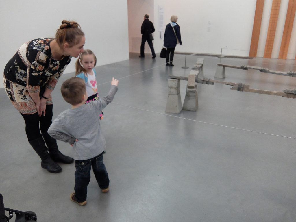 Sisutihedad vestlused. Tate Modern London. 2015