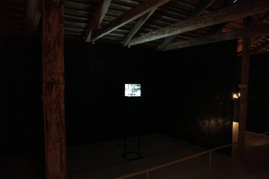 Näitus Ruumiline