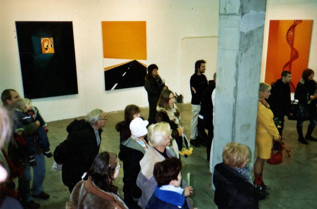 Vaal galerii näitus